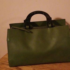 Vintage Handmade bagd